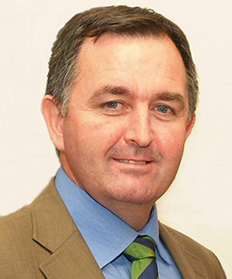 Terence O'Sullivan